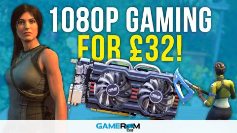 Best £30 ish Graphics Card | Best Graphics Card Under £40