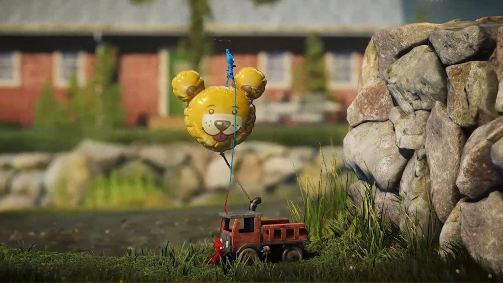 Unravel 2 multiplayer